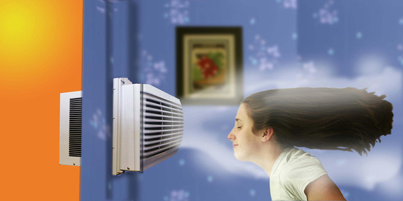 The Joy of Air Conditioning